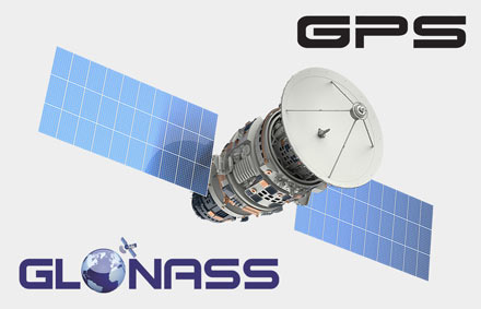 GPS and Glonass Compatible - X903D-EX